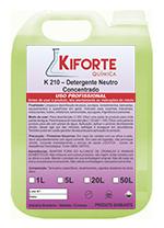K 210 – Detergente Concentrado Image