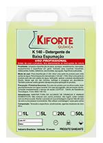 K 140 – Detergente de Baixa Espumação Image